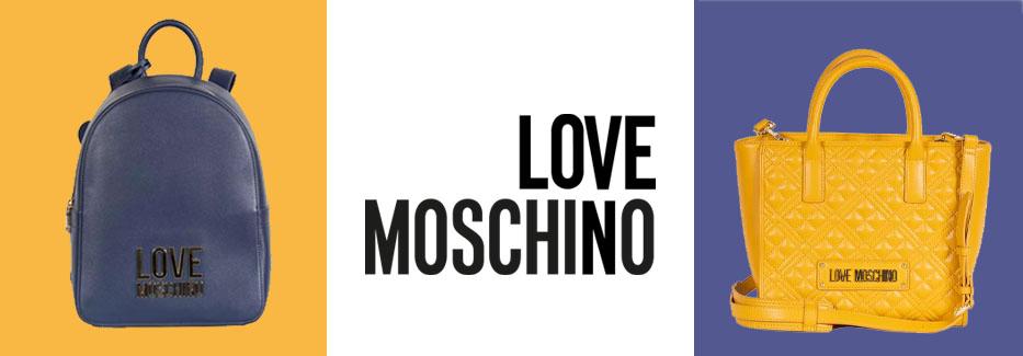 LOVE MOSCHINO FW21